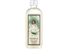 Bohemia Gifts & Cosmetics Anděl Vánoční olejová lázeň 100 ml