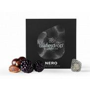 Waterdrop NERO - a zůstaň nabitý, Ostružina, kolový ořech, guarana microdrink energické nakopnutí 12 kapslí