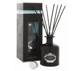 Castelbel Black Edition vonný difuzér 250 ml + 8 stébel