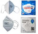 JB Respirátor ústní ochranný 5-vrstvý FFP2 Mask CE 1463 2 000 kusů