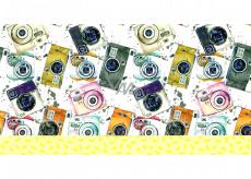 Nekupto Přání obálka na peníze Fotoaparáty 116 x 220 mm