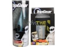 Top Gear Sonic elektrický zubní kartáček dětský + mýdlo dárková sada