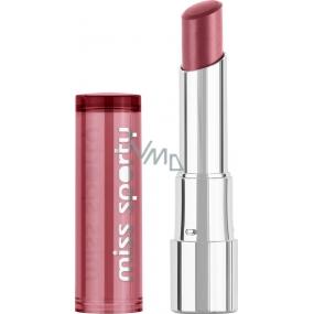 Miss Sporty My Best Friend Forever Lipstick rtěnka 500 My Sweet Mocha 2,4 g