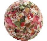 Bomb Cosmetics Flower Bazaar Květinový trh Kulička do koupele 30 g