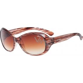 Relax Jawa Sluneční brýle hnědé R0280J