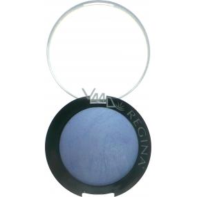 Regina Minerální oční stíny 25 modrá 3,5 g