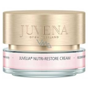 Juvena Juvelia Nutri-Restore Cream pleťový krém 50 ml