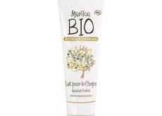 Marilou Bio Arganové tělové mléko 100 ml
