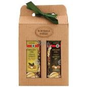Bohemia Herbs Arganový olej Sprchový gel 250 ml + Vlasový šampon 250 ml