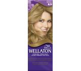 Wella Wellaton krémová barva na vlasy 8-0 světlá blond