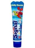 Signal Kids Fruity Flavour 2-6 let zubní pasta pro děti 50 ml