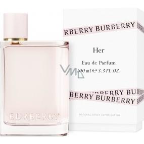 Burberry Burberry Her parfémovaná voda pro ženy 100 ml