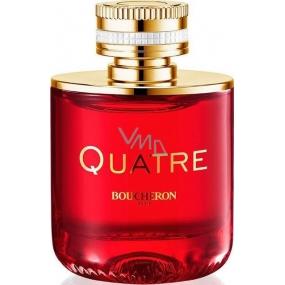 Boucheron Quatre En Rouge parfémovaná voda pro ženy 100 ml Tester
