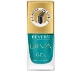 Revers Diva Gel Effect gelový lak na nehty 079 12 ml