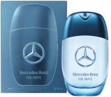 Mercedes-Benz Mercedes Benz The Move toaletní voda pro muže 60 ml