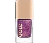 Catrice Gold Effect lak na nehty 06 Splendid Atmosphere 10,5 ml