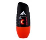 Adidas Team Force kuličkový antiperspirant deodorant roll-on pro muže 50 ml