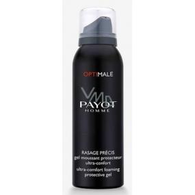 Payot Optimale Effective Shaving ochraný gel na holení 100 ml