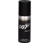 James Bond 007 deodorant sprej pro muže 150 ml