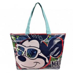 Disney Mickey Plážová taška 48 x 35 x 14 cm