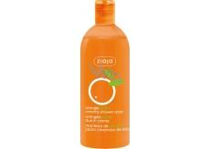 Ziaja Pomerančové máslo sprchový gel 500 ml