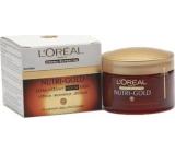 Loreal Paris Nutri-Gold Extra výživný noční krém 50 ml