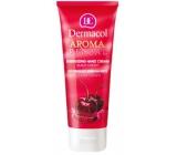 Dermacol Aroma Ritual Černá třešeň Povzbuzující krém na ruce 100 ml