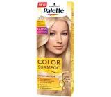Schwarzkopf Palette Color Shampoo tónovací barva na vlasy 315 Perleťově plavý