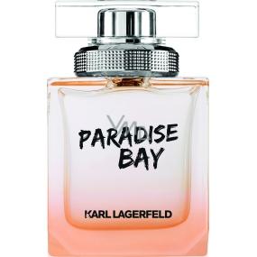 Karl Lagerfeld Paradise Bay Woman parfémovaná voda 80 ml Tester
