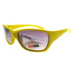 Dudes & Dudettes Sluneční brýle pro děti JK138