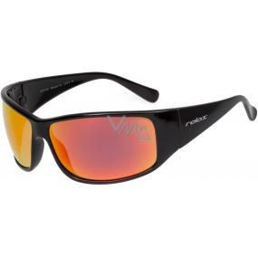 Relax Maykor XL Sluneční brýle černé 1115E
