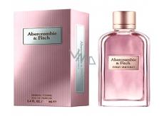Abercrombie & Fitch First Instinct for Women parfémovaná voda pro ženy 30 ml