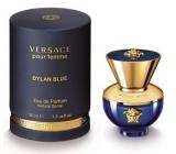 Versace Dylan Blue pour Femme parfémovaná voda pro ženy 30 ml