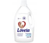 Lovela Bílé prádlo tekutý prací prostředek 32 dávek 3,008 l