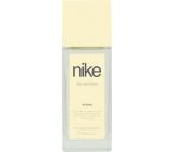 Nike The Perfume Woman parfémovaný deodorant sklo 75 ml