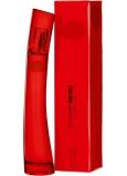 Kenzo Flower by Kenzo Red Edition toaletní voda pro ženy 50 ml