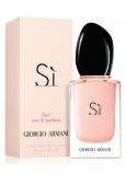 Giorgio Armani Sí Fiori parfémovaná voda pro ženy 30 ml