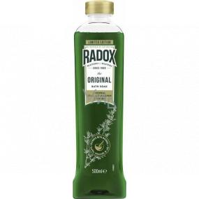 Radox Original koupelová pěna 500 ml