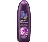 Fa Mystic Moments Bambucké máslo sprchový gel 250 ml