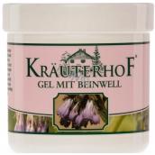 Krauterhof mast s Kostivalem Lékařským 250 ml