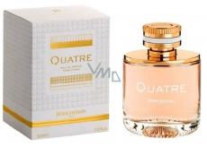 Boucheron Quatre Femme parfémovaná voda 30 ml
