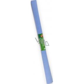 Koh-i-Noor krepový papír č.25/9755 světle modrý 50 x 200 cm