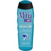 Mitia Men Ice Challenge 2v1 sprchový gel a šampon na vlasy 400 ml
