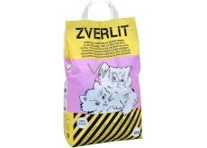 Zverlit Podestýlka ekologická pro kočky 6 kg poškozený úchyt