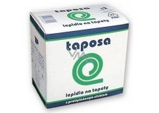 Taposa Lepidlo na tapety s protiplísňovým efektem práškové 150 g