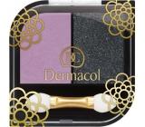 Dermacol Duo Eyeshadow oční stíny 06 5 g