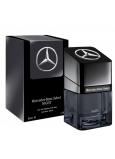Mercedes-Benz Mercedes-Benz Select Night parfémovaná voda pro muže 50 ml