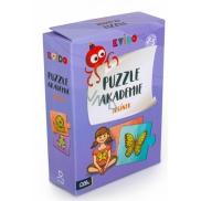 Albi Kvído Puzzle akademie Jogínek doporučený věk 2+