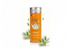 English Tea Shop Bio Rooibos čistý 15 kusů bioodbouratelných pyramidek čaje v recyklovatelné plechové dóze 30 g
