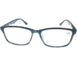 Berkeley Čtecí dioptrické brýle +2,5 plast, maskáčové matné 1 kus MC2138